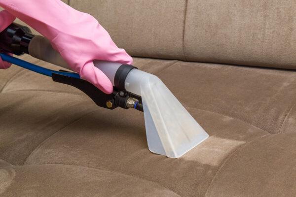Polstermöbel Reinigung Reparatur